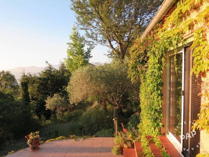 Vente Maison Taulis (66110) 130m² 205.000€