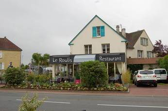 Vente fonds de commerce Hôtel, Bar, Restaurant Ouistreham (14150) - 295.000 €