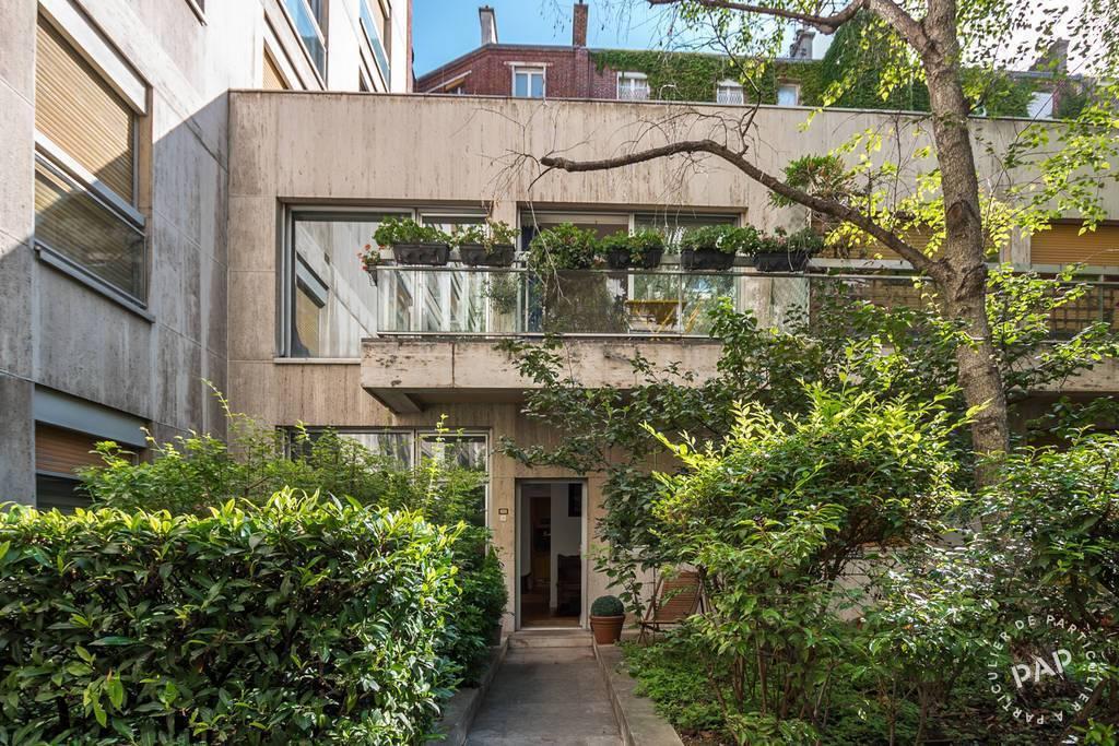 Vente Maison Paris 15E 94m² 1.276.000€