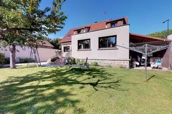 Vente maison 127m² Dugny (93440) - 363.000€