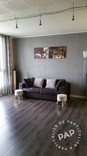Vente appartement 3 pièces Bois-d'Arcy (78390)