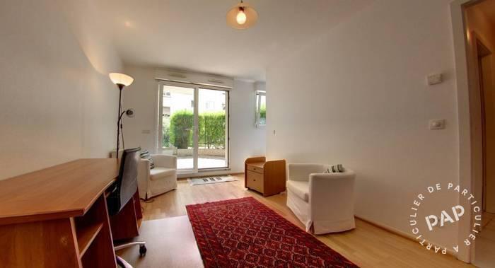 Location Appartement Strasbourg (67) 26m² 695€