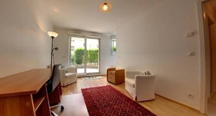 Location meublée studio 26m² Strasbourg (67) - 695€