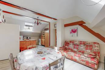 Vente appartement 3pièces 55m² Mont-Dore (63240) - 100.000€