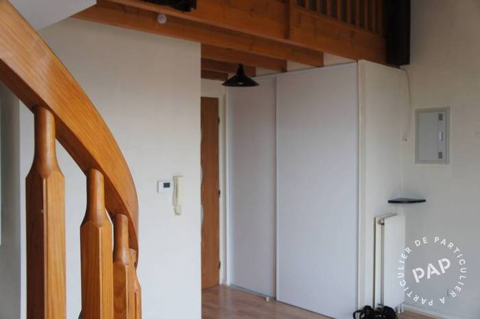 Location appartement 2 pièces Chevigny-Saint-Sauveur (21800)