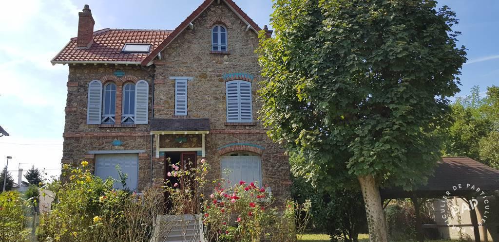 Location Maison Enghien-Les-Bains (95880) 210m² 3.290€