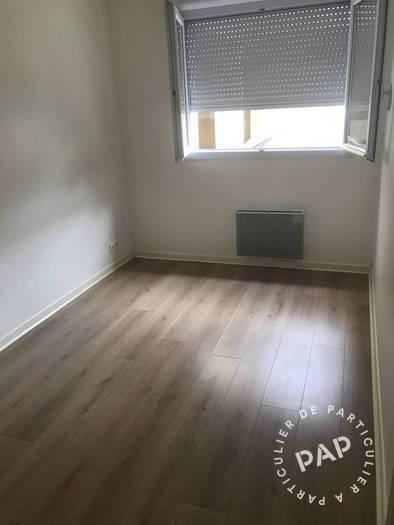 Location Appartement Montesson (78360) 42m² 840€