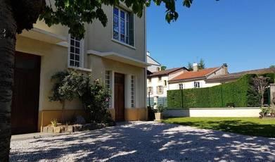 Vente maison 230m² Lyon 5E - 735.000€