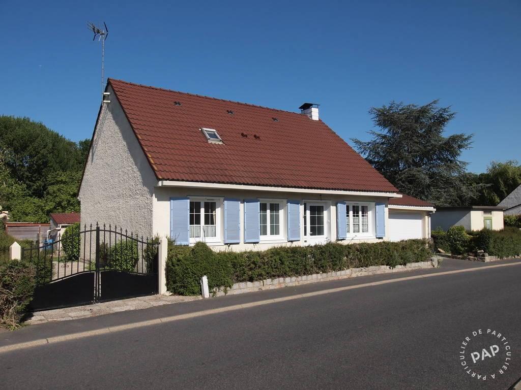 Vente Maison Croissy-Beaubourg (77183) 140m² 390.000€