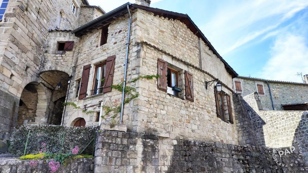 Vente maison 3 pièces Largentière (07110)