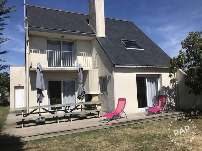 Vente Maison Sarzeau (56370) 106m² 520.000€