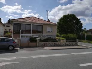 Vente maison 74m² Riberac (24600) - 110.000€