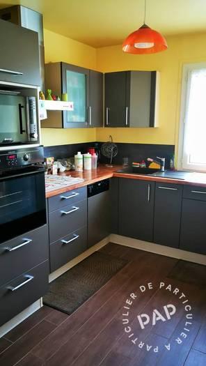 Vente Appartement Sannois (95110) 61m² 155.000€