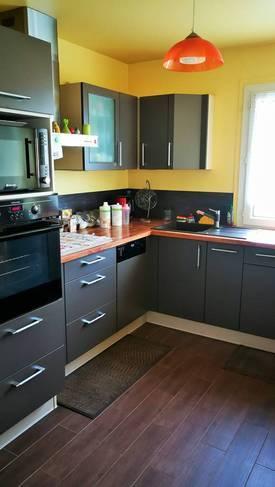 Vente appartement 3pièces 61m² Sannois (95110) - 165.000€