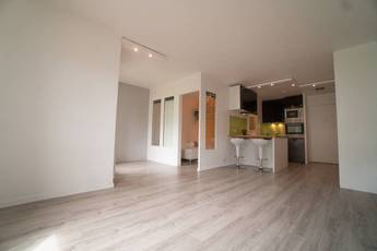 Location meublée appartement 2pièces 38m² Evry (91000) - 837€