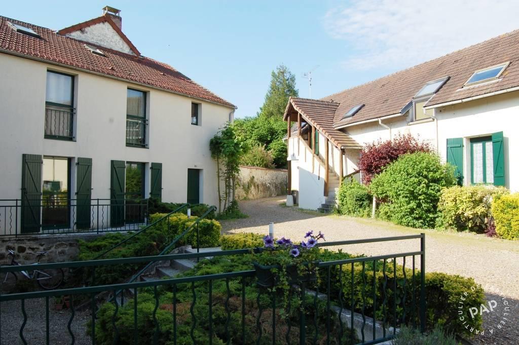 Location Appartement Orry-La-Ville (60560) 62m² 690€