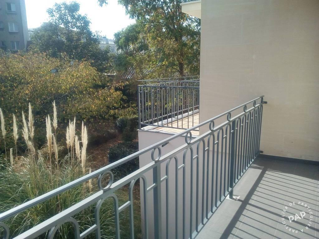 Vente Appartement Les Pavillons-Sous-Bois (93320) 52m² 232.000€