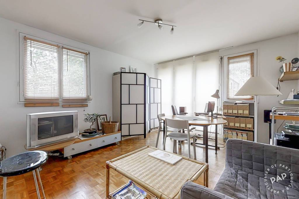 Vente Appartement Villiers-Sur-Orge (91700) 66m² 179.000€