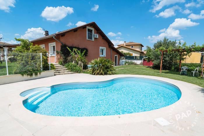Vente Maison Communay (69360) 170m² 539.000€