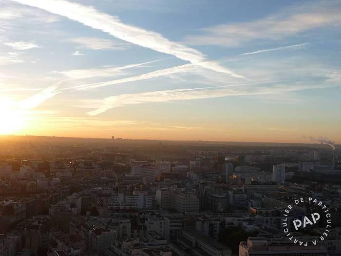 Vente Appartement Paris 13E 72m² 500.000€
