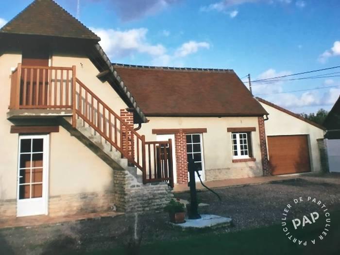 Location Maison Mery-Corbon (14370) 120m² 890€