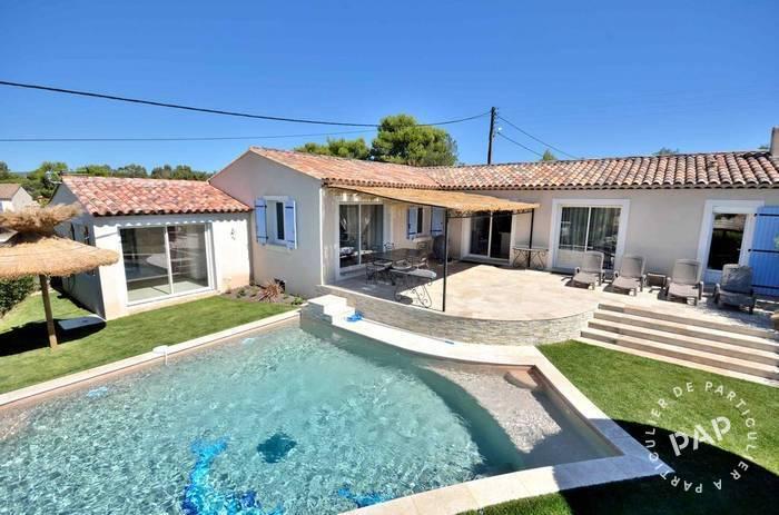 Location Maison Frejus (83) 120m² 1.800€