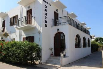 Fonds de commerce Alimentaire Hôtel En Grèce - 800.000€