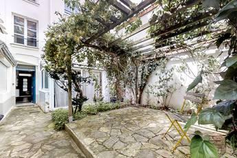 Vente appartement 3pièces 52m² Vincennes (94300) - 488.000€