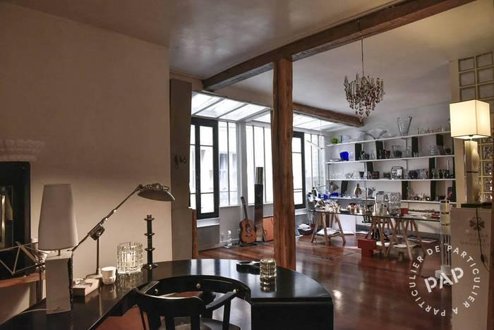 Vente Appartement Paris 6E 61m² 720.000€