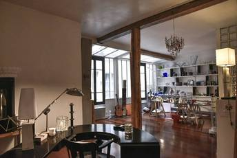 Vente studio 61 m² Paris 6E - 720.000 €
