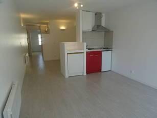 Location appartement 3pièces 44m² Melun (77000) - 790€