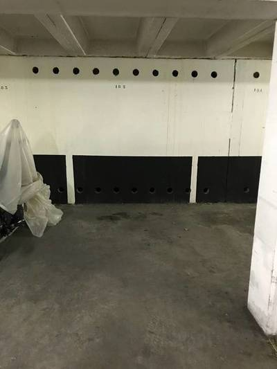 Location garage, parking Paris 13E - 70 €