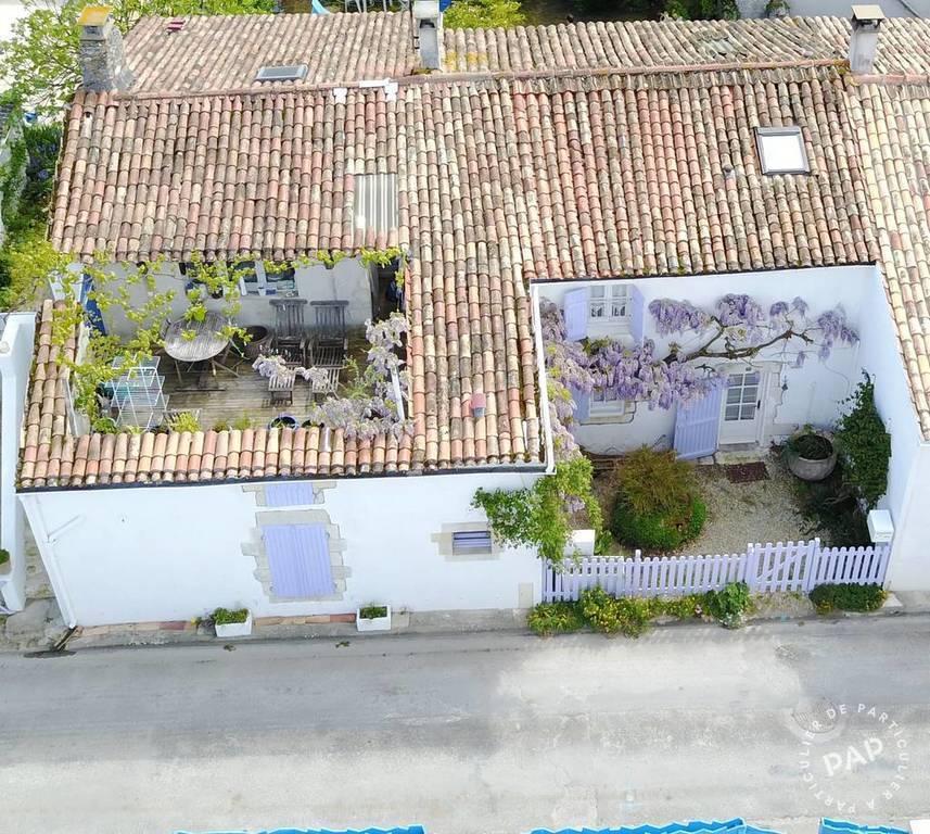 Vente Maison Nieulle-Sur-Seudre (17600) 165m² 285.000€