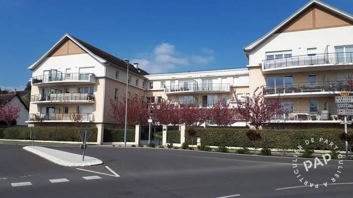 Vente Appartement Épernon 44m² 154.000€