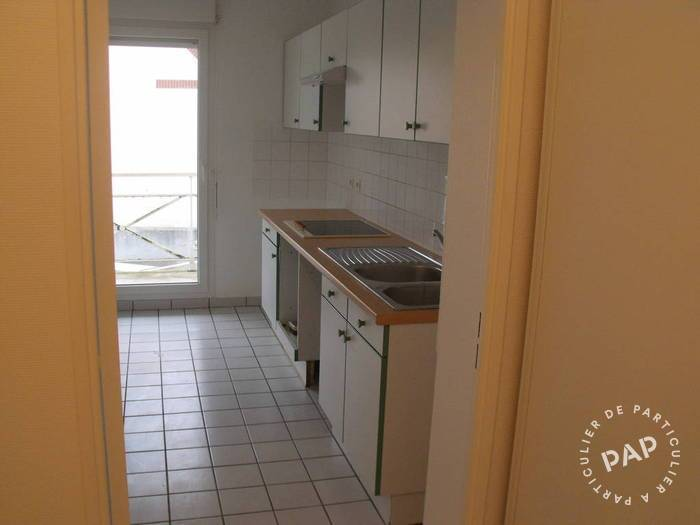 Location Appartement Luisant (28600) 83 m² 750 €