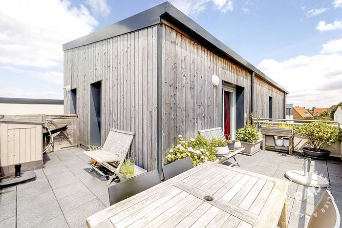 Vente Appartement Wambrechies (59118) 76m² 248.000€