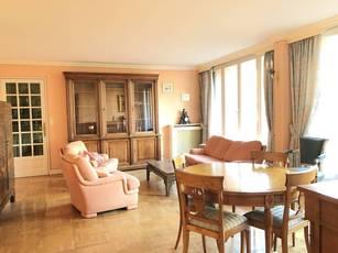 Vente appartement 5pièces 114m² Fontenay-Aux-Roses (92260) - 430.000€