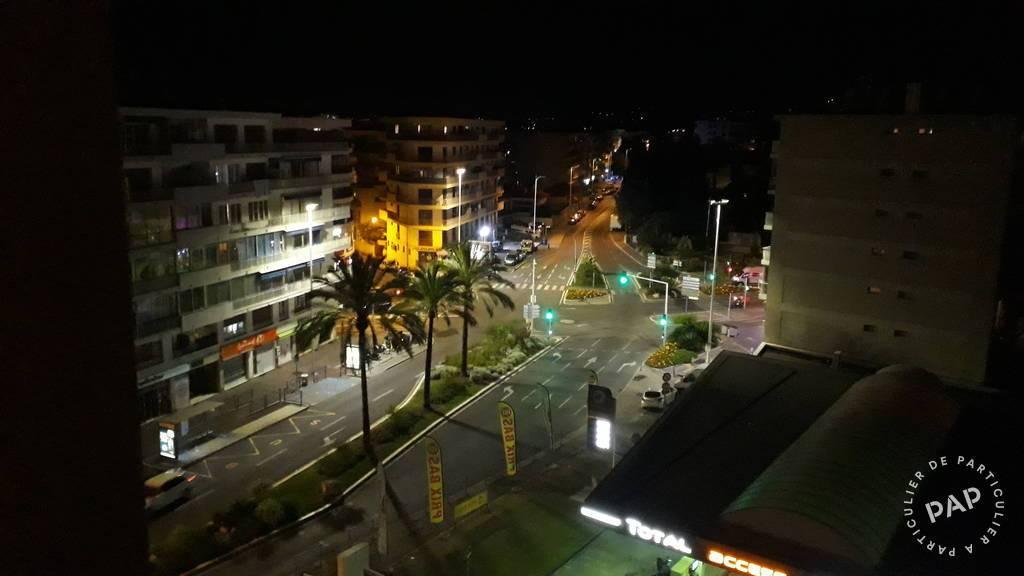 Vente Appartement Cagnes-Sur-Mer (06800) 30m² 119.000€