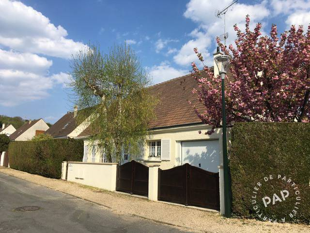 Vente Maison Apremont (60300) 177m² 450.000€