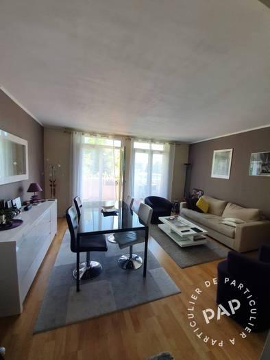 Vente appartement 3 pièces Villemomble (93250)
