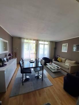 Vente appartement 3pièces 62m² Villemomble (93250) - 202.000€
