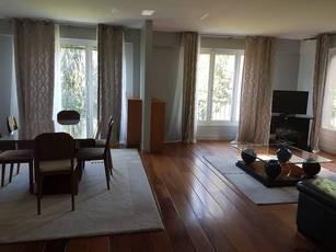Location meublée appartement 4pièces 95m² Neuilly-Sur-Seine (92200) - 2.850€