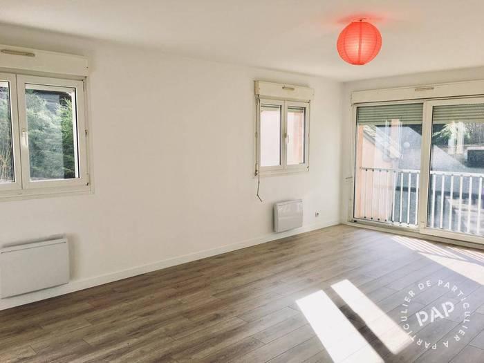 Vente appartement 4 pièces Louviers (27400)