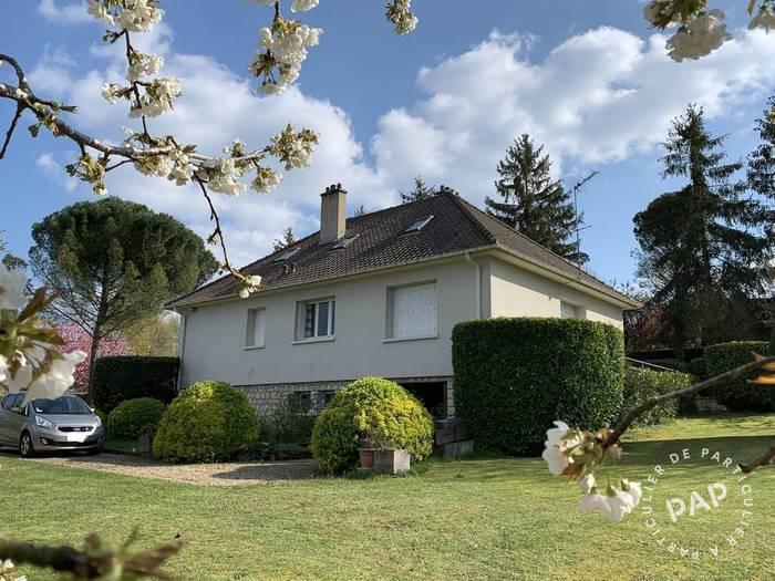 Vente Maison Villers-Sur-Le-Roule (27940) 140m² 227.000€