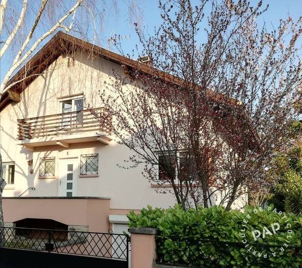 Vente Maison Colmar (68000) 150m² 394.000€
