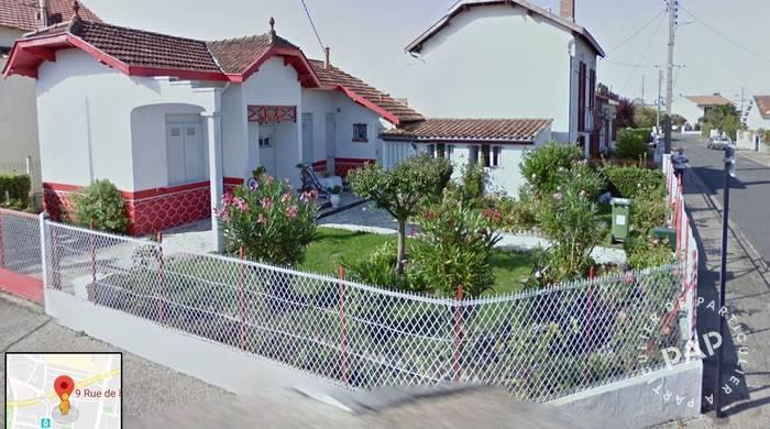 Vente maison 2 pièces Cenon (33150)