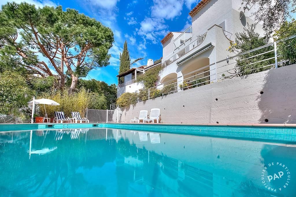 Vente Maison Cannes (06) 350m² 2.360.000€