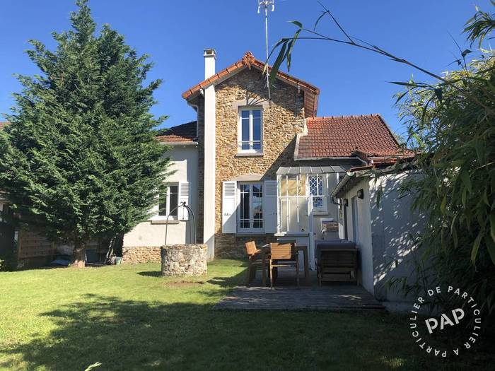 Vente Maison Brunoy (91800) 76m² 390.000€