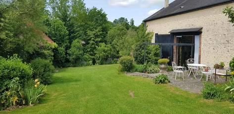 Vente maison 300m² Nogent-Le-Rotrou (28400) - 300.000€