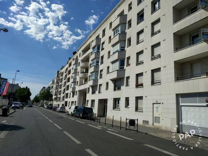 Vente Appartement Asnieres-Sur-Seine (92600) 89m² 455.000€